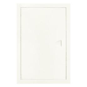 Люк ревизионный «Домовент» 25х40 см цвет белый
