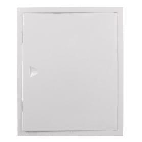 Люк ревизионный «Домовент» 40х50 см цвет белый