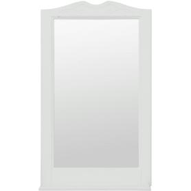 Зеркало Retro 60, белое