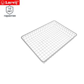 Корзина сеточная Larvij 550х410х80 мм