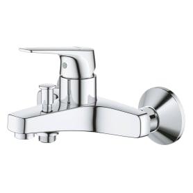 Смеситель для ванны Grohe BauFlow 23601000 однорычажный цвет хром