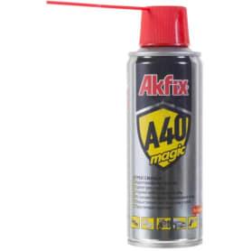 Аэрозоль Akfix A40A40 Magic, 200 мл