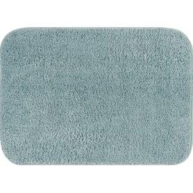 Коврик для ванной комнаты «Lounge» 50х70 см синий