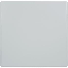 Кассета AP600А6 Tegular, цвет белый