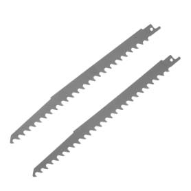 Пилки для сабельной пилы Dexell S1542K, 2 шт.