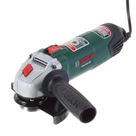 УШМ (болгарка) Bosch PWS 850-125, 850 Вт, 125 мм