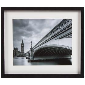 Постер в раме 33х40 см «Bridge» YB3-1931969