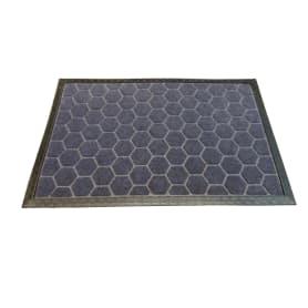 Коврик придверный «Abstraction» полипропилен 40x60 см