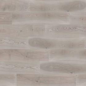 Паркетная доска однополосная «Ясень Спирит ВК» 0.99 м2