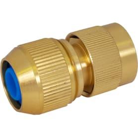 Коннектор для шланга быстросъёмный BOUTTE, 1/2 дюйма.