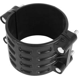 """Седёлка для полиэтиленовых труб, 110х1/2"""" мм"""