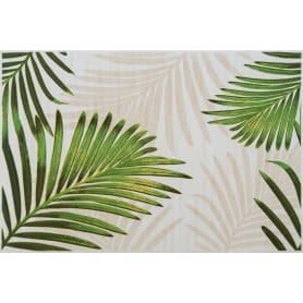 Декор «Olive C-OL2K021» 20x30 см цвет бежевый