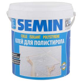 Клей для полистирола Isolants Facilis, 1.5 кг