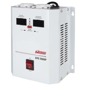 Стабилизатор напряжения Powerman AVS 2000 P