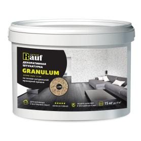 Штукатурка декоративная Granulum L200, 15 кг