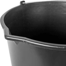 Ведро пластиковое 20 л