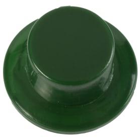Шайба кровельная, цвет зеленый, 50 шт.