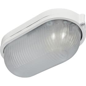 Светильник для бани настенно-потолочный без решётки 1xE27x60 Вт, IP54