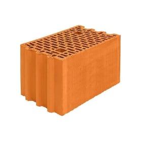 Блок керамический поризованный Porotherm D750 250х380х219 мм