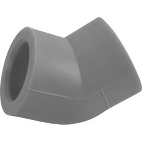 Угол 45° ⌀20 мм FV-PLAST полипропилен