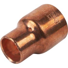 Переходник Viega 22х15 мм внутреннее-внутреннее соединение, медь