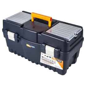 Ящик для инструмента Dexter 54.7х27.1х27.8см, пластик