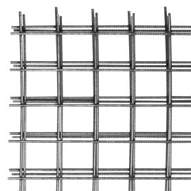 Сетка кладочная 50x50x2,5 мм 1,5x0,5 м