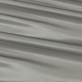 Тюль 1 п/м 290 см микровуаль однотон цвет серый