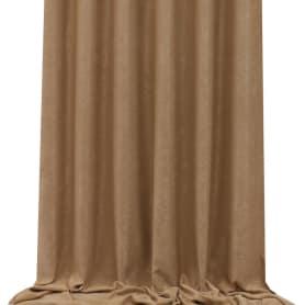 Ткань 1 п/м 280 см катон/софт двухсторонний цвет бежевый