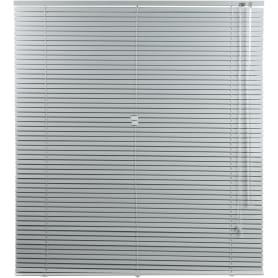 Жалюзи Inspire 120х160 см алюминий цвет белый
