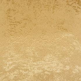 Ткань «Дебют» 1 п/м 150 см цвет золотой