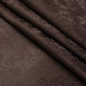 Ткань «Дебют» 1 п/м 150 см цвет венге