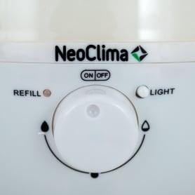 Увлажнитель воздуха ультразвуковой NHL-220L Neoclima, 2.5л