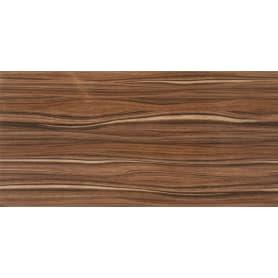 Плитка настенная «Плессо» 50х24.9 см 1.494 м2 цвет коричневый