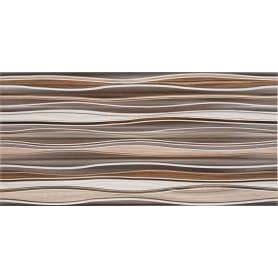 Декор «Плессо ВС9ПЛ406» 50х24.9 см цвет коричневый