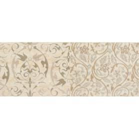 Декор «Marmi Classic 3» 20.1х50.5 см цвет бежевый