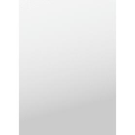 Полотно зеркальное прямоугольное 45х60 см