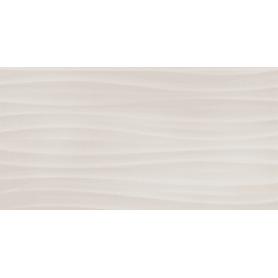 Плитка настенная «Камелия Лайт» 25x50 см 1 м2 цвет бежевый