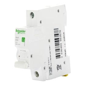 Выключатель автоматический Schneider Electric Resi9 1 полюс 16 A