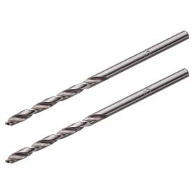 Сверло по металлу HSS-G 3.5х70 мм Dexter SM252