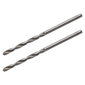 Сверло по металлу HSS-G 2.5х57 мм Dexter SM247