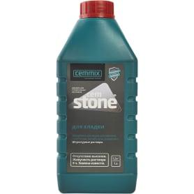 Добавка для кладки Cemmix CemStone, 1 л