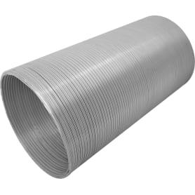 Канал гибкий ЭРА, D150 мм, 0,75-3 м