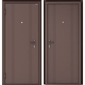 Дверь входная металлическая Doorhan Эко, 980 мм, левая