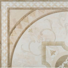 Декор «Marrakesh» Сорт 1 угол 42x42 см