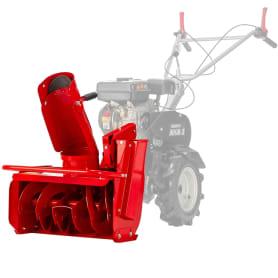 Снегоуборщик для мотоблока Мобил К СМ 0,6 МКМ, МБ, 60 см.