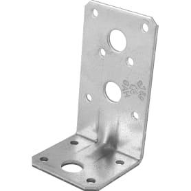 Угол крепежный усиленный 90х50х55х2.5