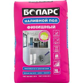 Наливной пол Боларс CB-1010 20 кг