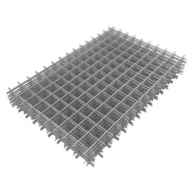 Сетка для армирования бетона 100x100x2.5 мм, 1x2 м