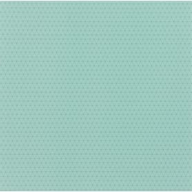 Плитка напольная «Концепт» 40х40 см 1.76 м2 цвет голубой